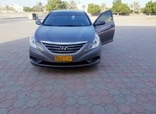 90,000 - 99,999 km Hyundai Sonata 2014 for sale