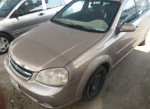 Car For Sale - Chevrolet Optra