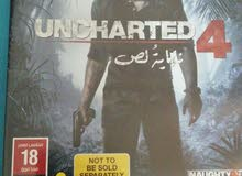 لعبه uncharted