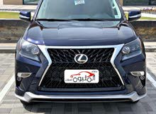Lexus GX 460 car for sale 2018 in Muscat city