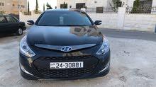 Black Hyundai Sonata 2014 for sale