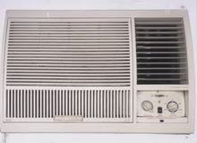 pearl 2ton window ac for sale good condition