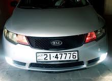 كيا سيراتو 2011 للبيع kia 2011