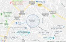 مكتب تجاري للايجار جبل الحسين دوار فراس
