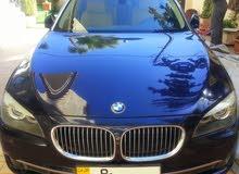 بي أم دبليو غير مجمركة                                              BMW   740 Li
