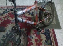 دراجة للبيع تصلح حتى 12 عام