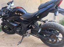سازوكي 2018 250cc
