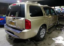 Infiniti QX56 1994 For Sale