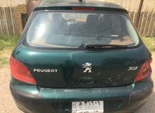 Used condition Peugeot 307 2004 with 150,000 - 159,999 km mileage