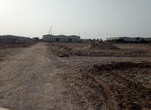 قطع أراضي للبيع بمساحة 200متر