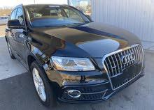 +200,000 km mileage Audi Q5 for sale