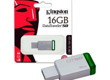 فلاش ممري kingston 16 GB