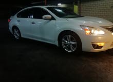 +200,000 km Nissan Altima 2013 for sale