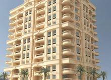 شقة للبيع النزهه 2 جسر السويس 124 م سعر 145 الف