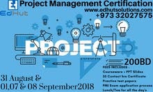 Boost your career with PMP Certification