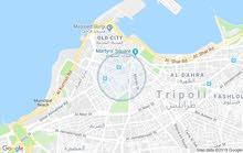 طرابلس - شارع عمر المختار