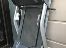 جهاز جري، استخدام خفيف. Treadmill