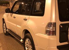 Mitsubishi Pajero 2014 for sale