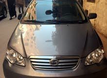 Used BYD F3R for sale in Cairo