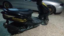 Yamaha motorbike 2019 for sale