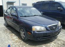 2005 Hyundai Elantra for sale