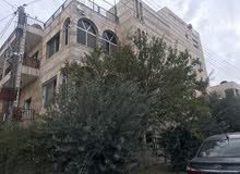 عمارة للليع مقابل الجامعة الاردنية بسعر شقة في عمان تصلح للاستثمار