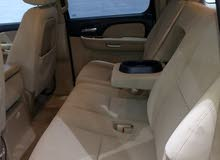 Chevrolet Suburban car for sale 2008 in Dammam city