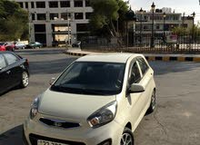 Picanto 2012 - Used Automatic transmission
