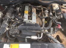 Gasoline Fuel/Power   Opel Omega 1999