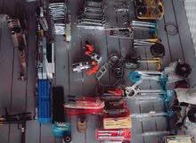 الرابطي المعدات صناعية