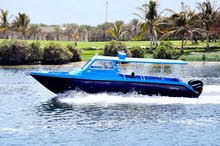 New Motorboats with engine is up for sale