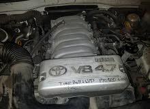 محرك v8 47
