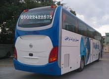 تاجير باحدث العروض لتاجير الباصات مرسيدس50راكب