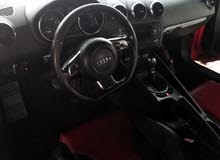 Audi Other 2009 For sale - Red color