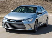 Available for rent! Toyota Camry 2014