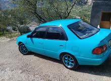 1998 Used Toyota Corolla for sale