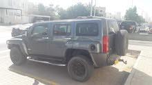 همر H 3 موديل 2009 وكالة عمان مطلع من الوكاله 2013
