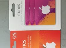 بطاقات اب ستوري App store