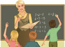 معلمة لغة انجليزية تقوية وخصوصي متابعة  لكافة مواد الSat IG