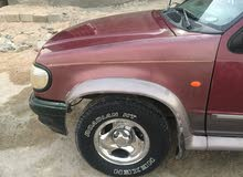 Used Ford 1995