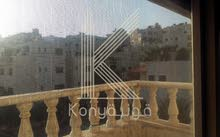 3 Bedrooms rooms  apartment for sale in Amman city Jubaiha