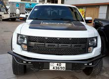 2011 Used Raptor with Automatic transmission is available for sale