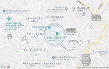 منزل مستقل للبيع - ابو علنده اسكان الكهرباء