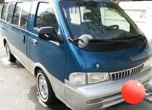 Kia Borrego 2005 - Used