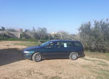 Green Opel Omega 1997 for sale