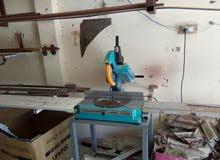معدات مصنع PVC