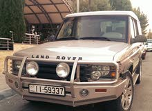Land Rover Discovery Gold 4 Sale in A Great Condition لاند روفر ديسكفري