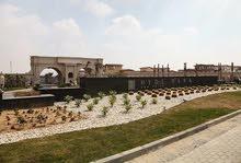 قصر للبيع امام الجامعة الامريكية - auc