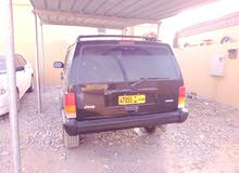 Used condition Jeep Cherokee 2000 with 20,000 - 29,999 km mileage