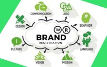 Brand and Logo Registration with Trademark in UAE- MENA
